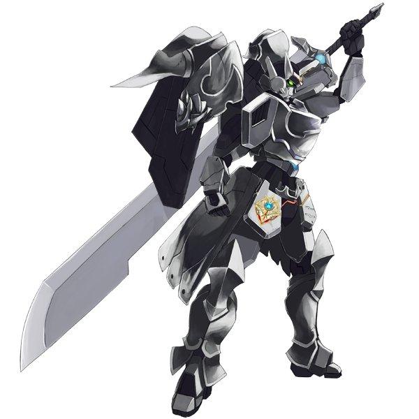 【ななな光】超騎兵、覚醒