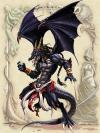 【ななな闇】超魔竜、闇の空より来たる