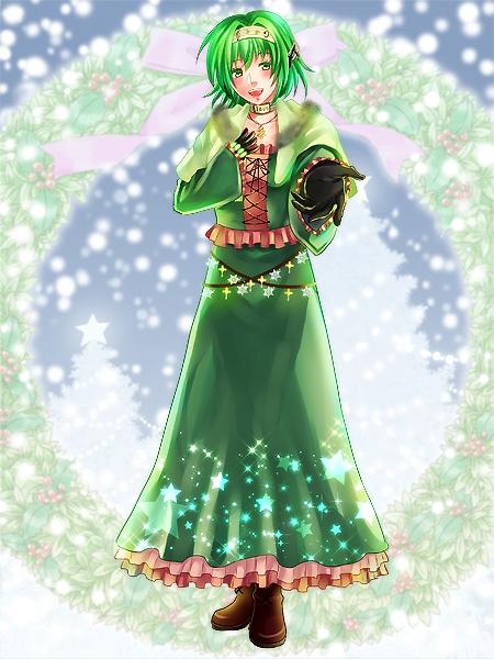 【2023クリスマス】聖夜に贈る歌声