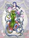 【22・23年越し】水辺の悪魔(半蛸
