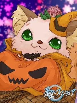 【2023ハロウィン】クッキーフェアリー