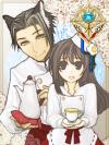 【ななな光】マグ・メル超(?)喫茶店員