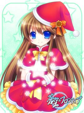 【2023クリスマス】小さなサンタさん