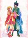 【2023雛コン】お雛様は魔法少女☆