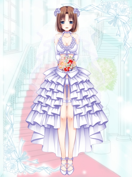 【2024ジューンブライド】水着な花嫁