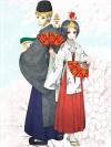 【2023雛コン】春神楽~比翼連理の舞