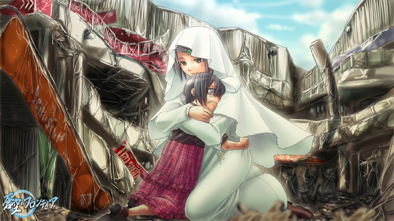 【あの頃】聖母降臨~時を超える絆