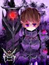 【ななな闇】紫銀の魔剣士