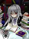 【ななな闇】書庫の超魔嬢様