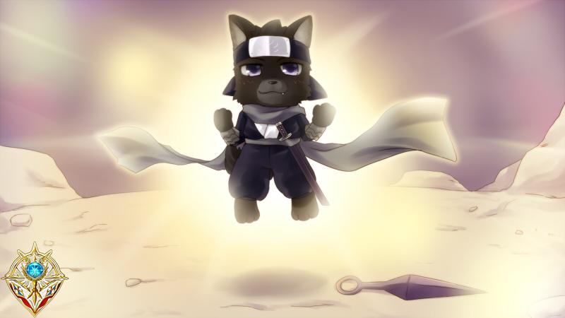 【ななな光】『超覇王』を超えた犬