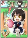 【ななな光】超宝珠、発見&入手!