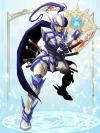 【ななな光】超剣士・魔鎧ななな物語式