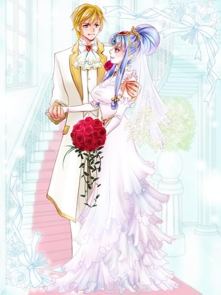 【2024ジューンブライド】模擬結婚式