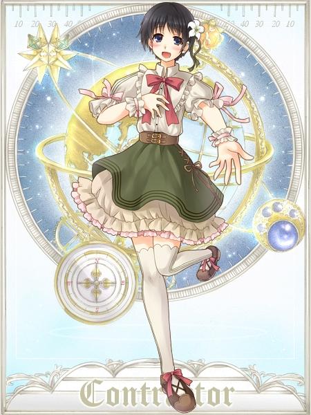 【Gアイドル!】元百合園生のアイドル